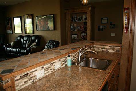 Laminate Bar Tops by Choosing Your Countertop Part 1 Laminate