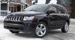 black jeep compass with black rims images