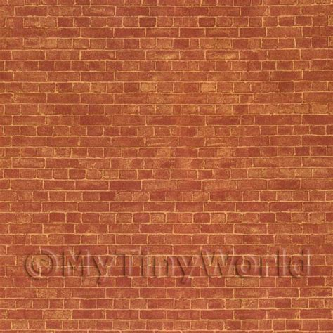 brick paper for dolls house dolls house miniature cladding and brick papers dolls house miniature rustic brick
