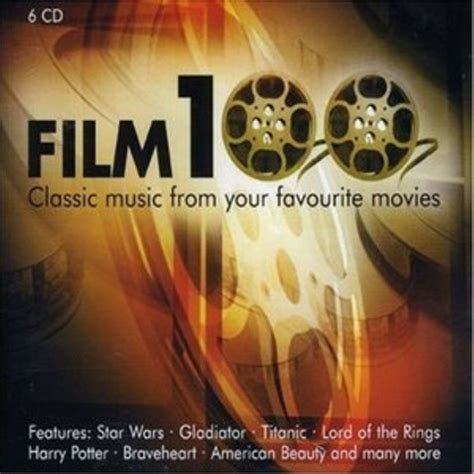 best soundtracks 100 best classics disc 1 the great blockbusters