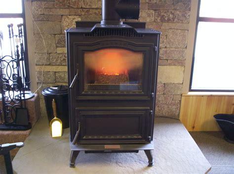 harman magnum stoker anthracite coal stove in