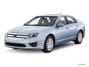 2011 Ford Fusion Review 2011 Ford Fusion Hybrid Prices Reviews And Pictures U S