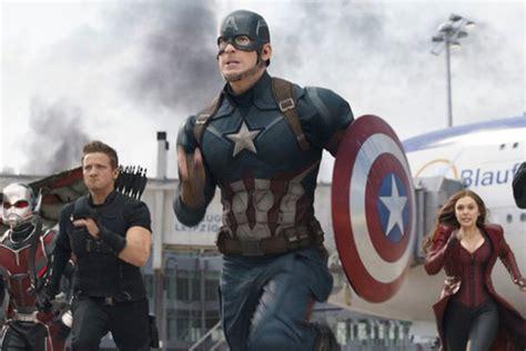 actor in captain america civil war review captain america civil war daily actor