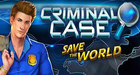 download game criminal case full mod apk criminal case save the world for android free download