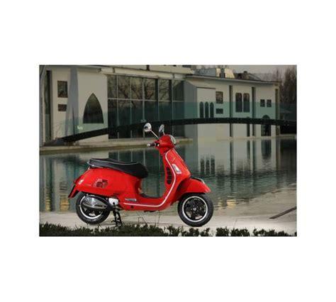 125er Motorrad 11 Kw by Piaggio Vespa Gts 125 I E 11 Kw Test Roller 125er