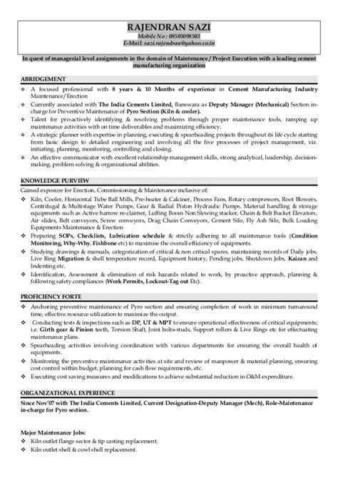 Resume M by Sazi Resume M