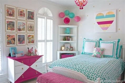 interesting and creative bedroom d i y ideas for teenagers 40 beautiful teenage girls bedroom designs for
