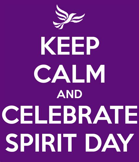 Celebrate Spiritday image gallery spirit day