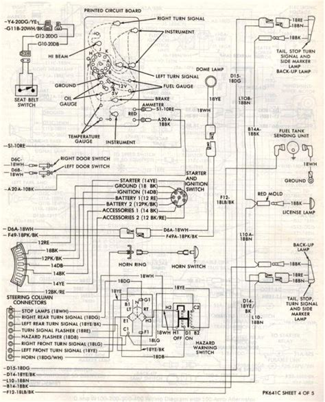 wiring diagram  dodge van wiring diagram