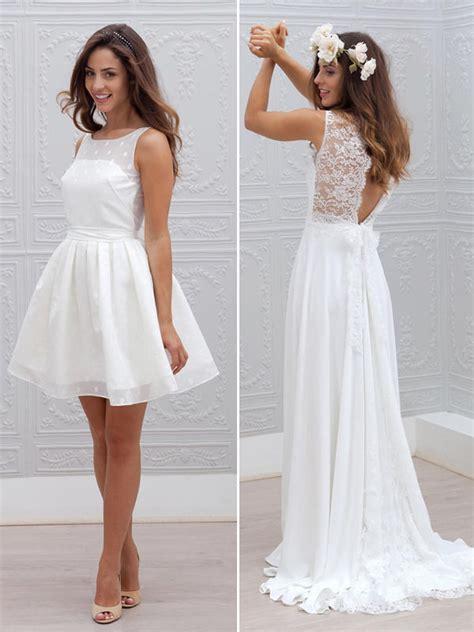 Robe Classe Invitée Mariage - laporte sa collection de robes de mari 233 e 2015