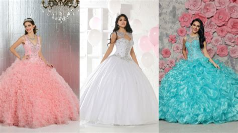 Dress Sweet Two Color Mix Import Premium Quality 2017 special part two 9 more quinceanera gowns with style