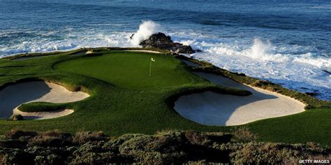 pebble beach pebble beach wallpapers wallpaper cave