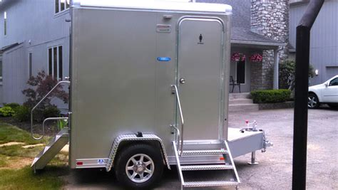 portable bathroom rentals for weddings portable restroom trailer rentals weddings indianapolis