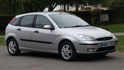 ford fucus image gallery 2004 ford focus