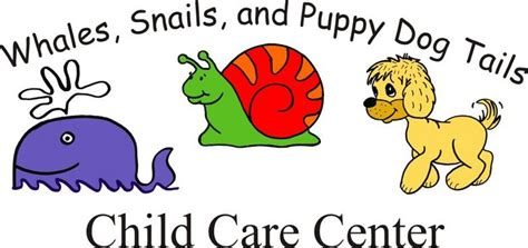 whales snails and puppy tails contact us