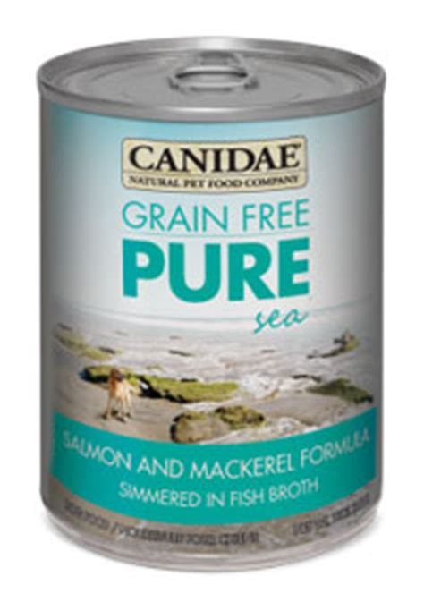 canidae food reviews canidae grain free sea food review