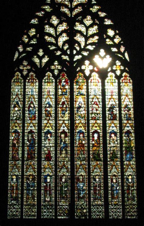 The Of The West Window file york minster west window jpg wikimedia commons