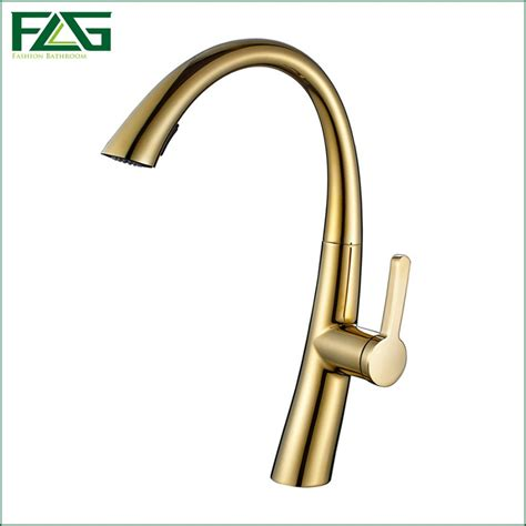 popular gold kitchen faucets buy cheap gold kitchen