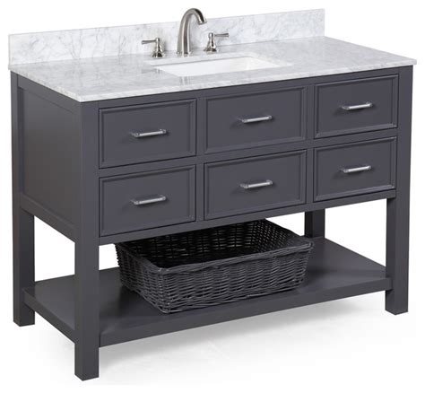 Bathroom Vanities Nh by Bathroom Vanities Nh New Hshire 48 Quot Bath Vanity