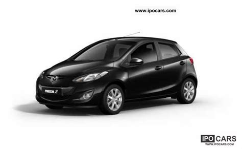 small cars black 2012 mazda 2 5 door 1 3l edition car photo and specs