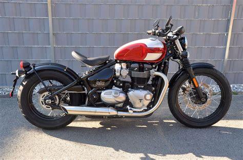 Triumph Motorrad Schweiz Jobs by Buy Motorbike New Vehicle Bike Triumph Bonneville 1200