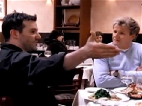 Kitchen Nightmares In Minnesota Gordon Ramsay At Abc News Archive At Abcnews