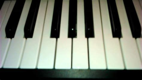tutorial piano not about angels not about angels birdy piano tutorial tfios youtube