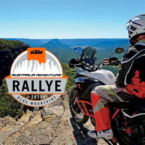 Ktm Powerwear Australia Ktm Australia Adventure Rallye Blue Mountains 2017 Ride Ktm