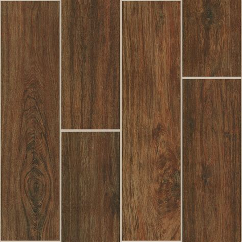 wood grain porcelain tile vancouver maroon wood look plank
