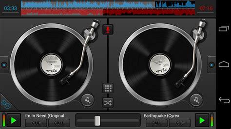 dj studio 2 apk dj studio 5 free mixer 5 2 3 apk android audio apps