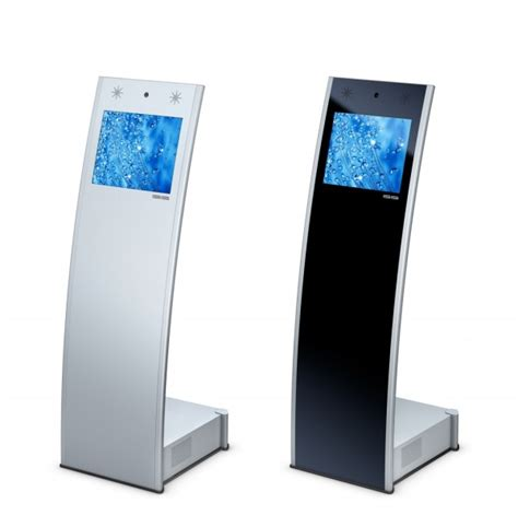 Sle Letter For Kiosk The 5 Benefits Of Touch Screen Kiosk Everything You Need To