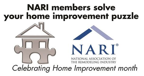 revolution celebrates national home improvement month