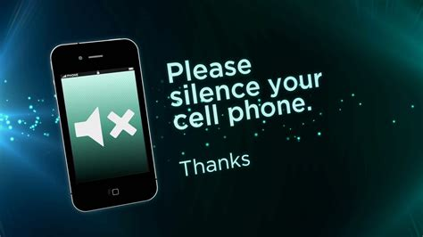 8 Places To Turn Your Cell Phone by Silence Your Cell Phone For Church