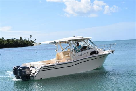 grady white boats for sale in puerto rico 2008 used grady white marlin 300 saltwater fishing boat