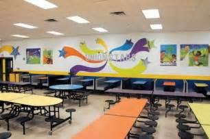 cafeteria design ideas class bulletin boards