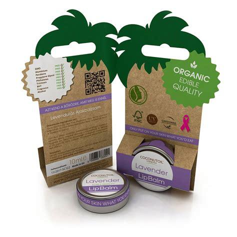 Lavender Balm lavender lip balm coconutoil cosmetics
