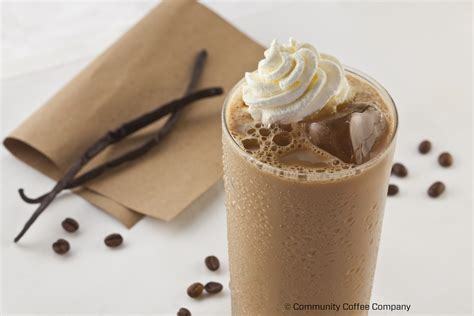 how to make the best coffee how to make the best vanilla iced coffee a thrifty