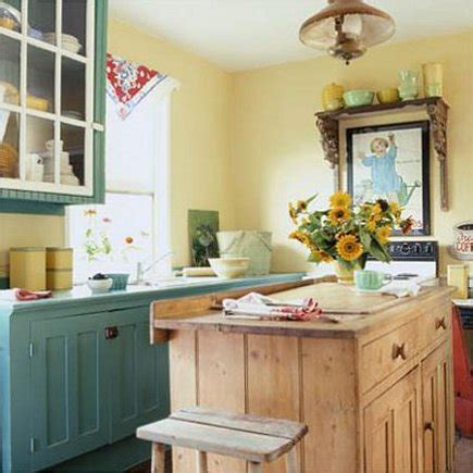 teal and yellow kitchen nashville color expert announces 2012 color of the year