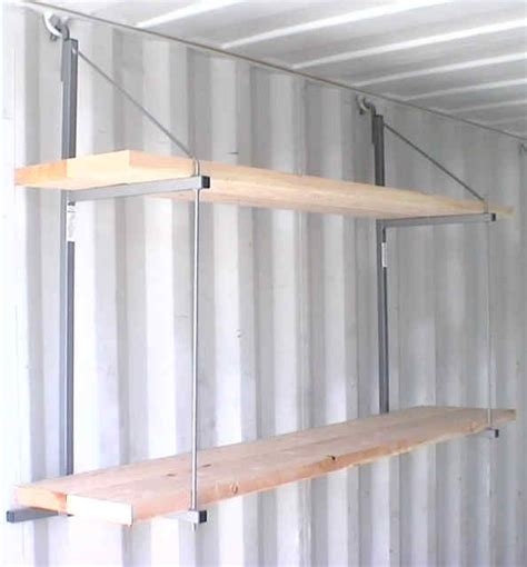 Container Store Shelf Brackets by Modifications Available For Shipping Containers Shipping Containers At A Fair Price