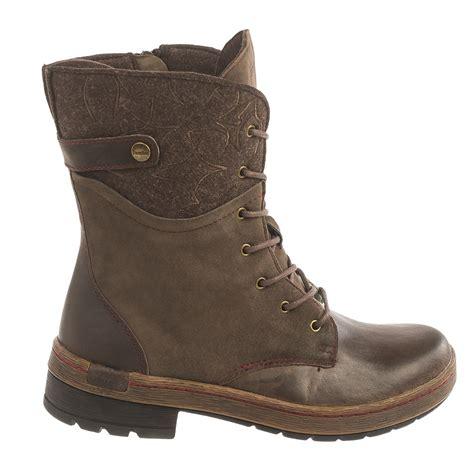 jambu boots jambu hemlock lace boots for save 54