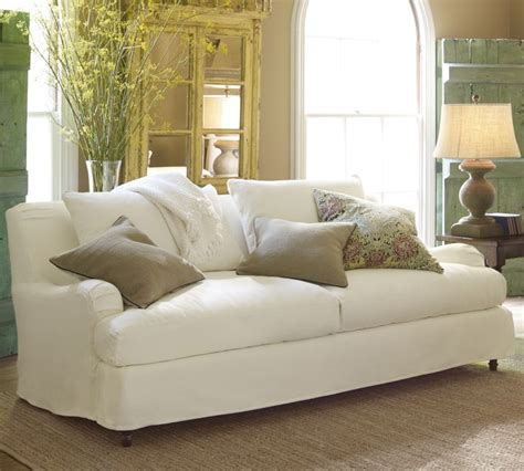 white slipcovers for couch white couch slipcovers home furniture design