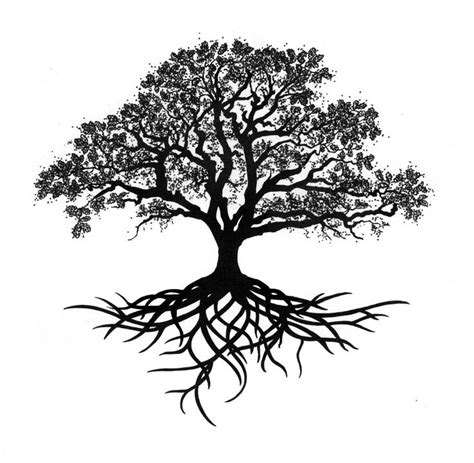 tree roots tattoo designs tree tree roots search