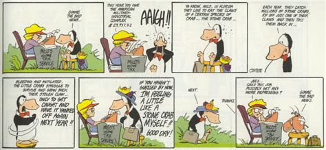 bloom county brand new day the choice of a new denigration the us election day 2012