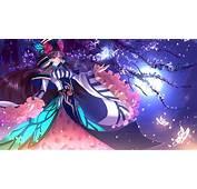 Girl Digital Art Anime 4k  Desktop HD Wallpaper
