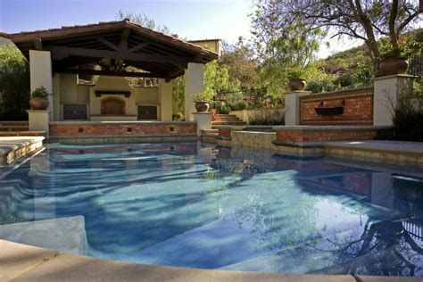 outdoor pool house designs amazing pool houses hgtv