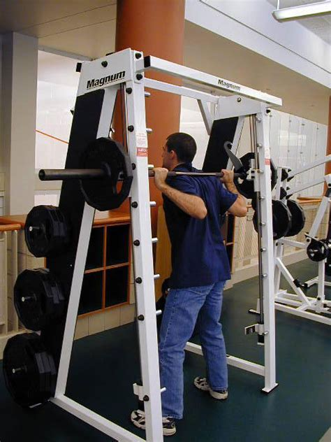 Difference Between Squat Rack And Power Rack by What Is The Difference Between Power Rack And Smith