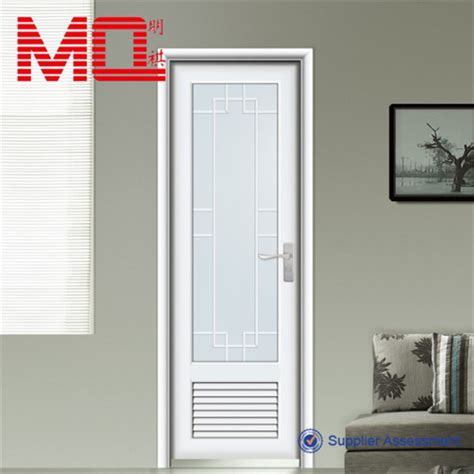 Modern Bathroom Door by Upvc Bathroom Door Waterproof Bathroom Door Modern