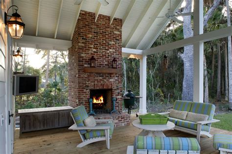 lowes outdoor fans porch lowes outdoor fireplace patio rustic with brick paving