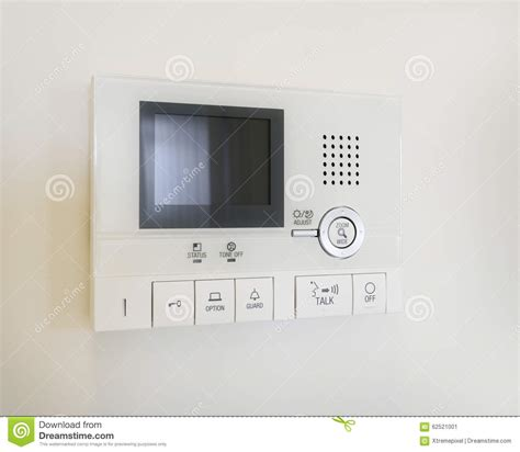 home security stock photo image 62521001