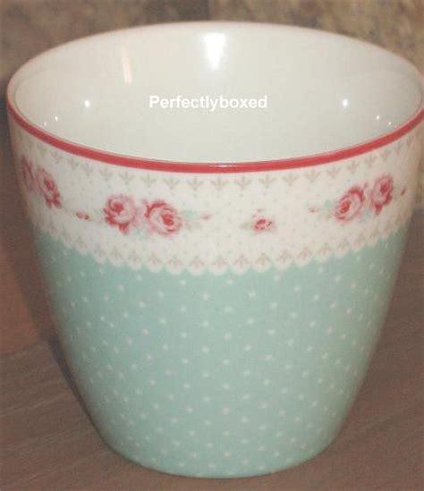 Gater Latte Pen vintage floral mug www perfectlyboxed